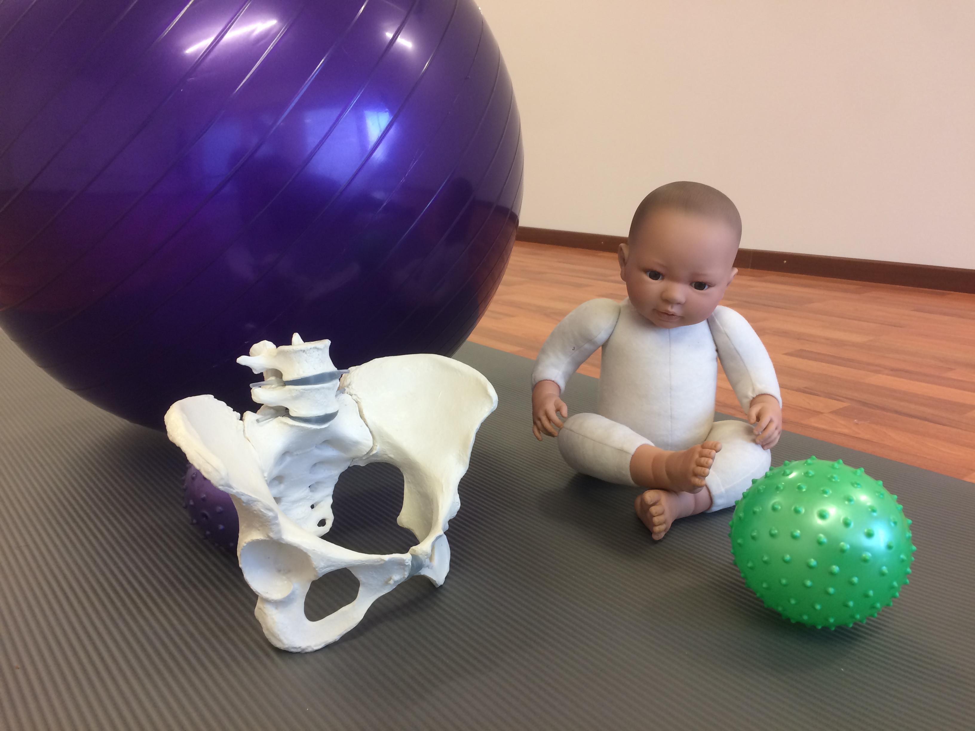 Geburtsvorbereitung Crash-Kurs b. Denise