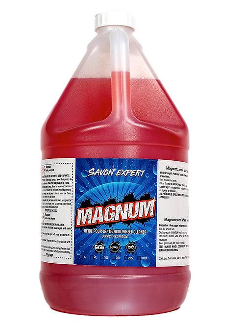 MAGNUM - ACIDE POUR JANTES - EN MAGASIN SEULEMENT