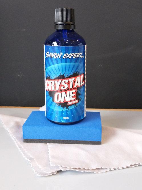 CRYSTAL ONE(coating)
