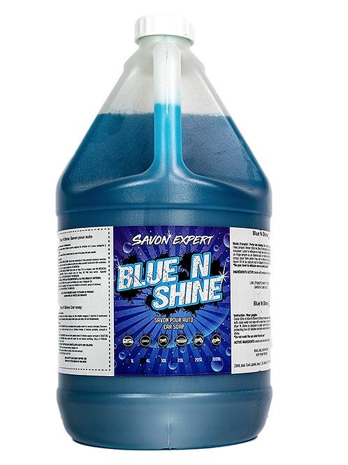 Blu N Shine (Savon concetionnel)