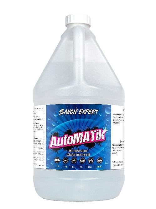 AUTOMATIK - SCELLANT POUR FINI MAT
