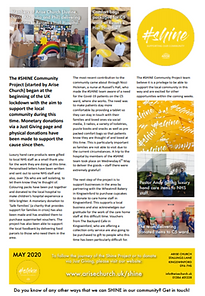 Shine Newsletter May 2020.png