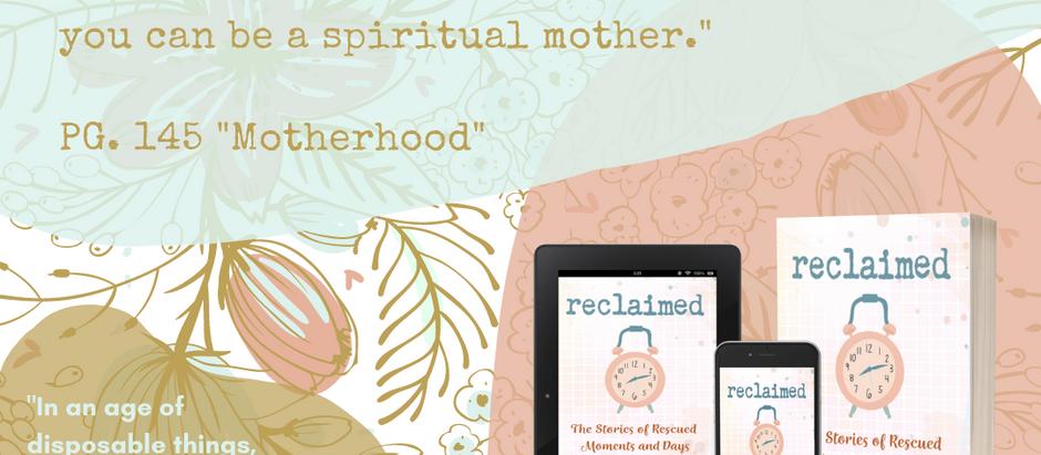 A Spiritual Mother