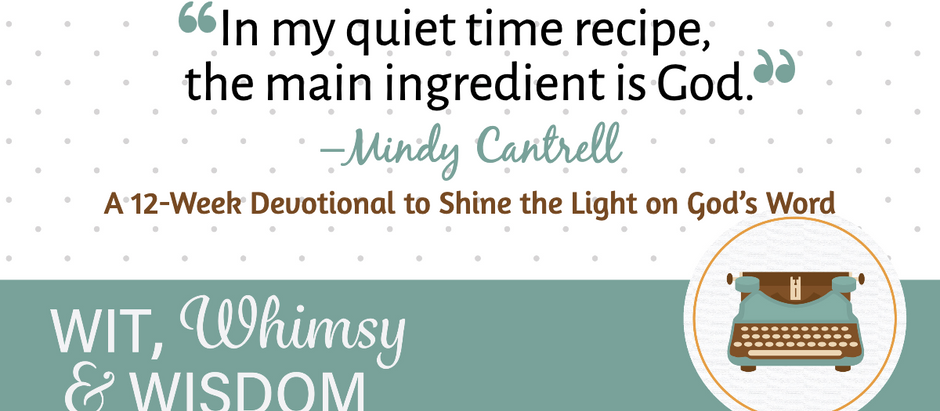 Wit, Whimsy and Wisdom w/ Gina and Mindy