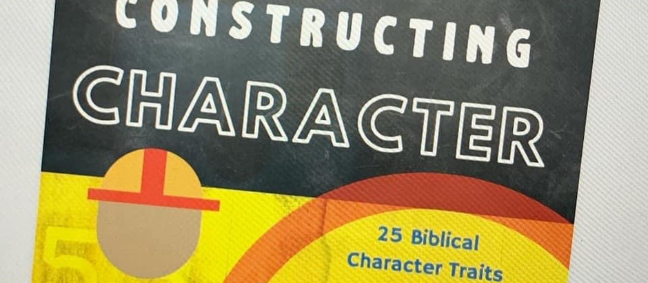 Constructing Character