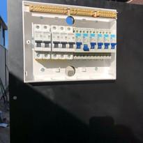 New Granny Flat Sub-board Installation - Part 2