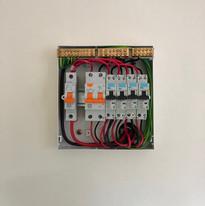 Sub-board Installation