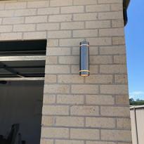 Outdoor Light Installation - Part 2