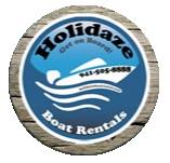 Holidaze Boat Rentals Punta GOrda Florid