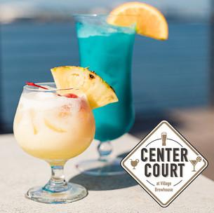 Center Court Bar