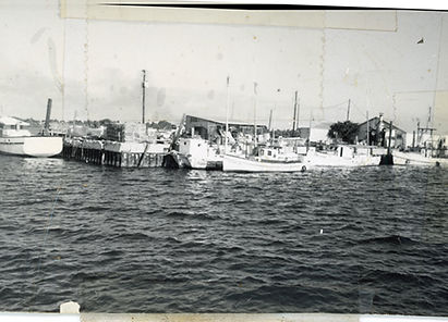 Fishermen's Village Punta Gorda Histoic