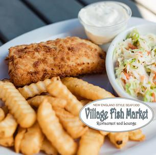 Village Fish Market