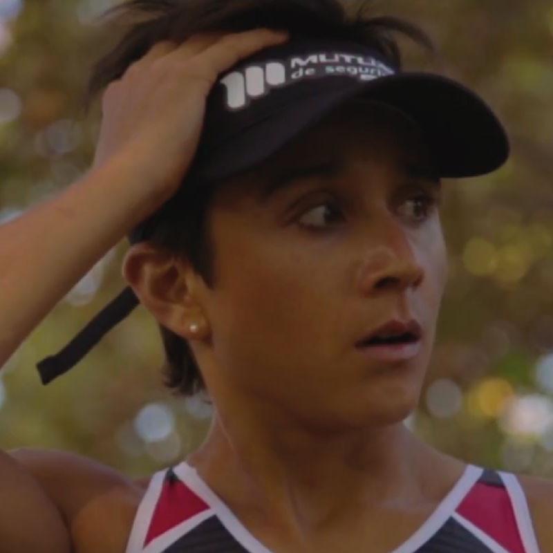 Tirate Un Paso: Bárbara Riveros