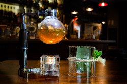 Cocktail Medina Blazer