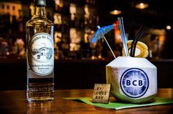 cocktails Noix de coco