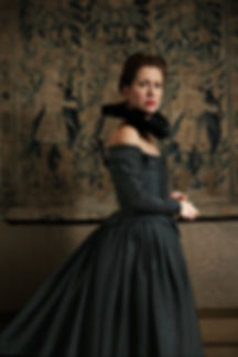 OperaUpClose. MARY, QUEEN OF SCOTS. Phot