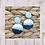 Thumbnail: Double & Tripple Circle Earrings