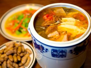תזונה נכונה על פי הרפואה הסינית