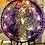 Thumbnail: Handmade Custom Resin Keepsake Medium Size