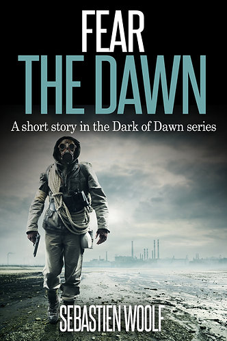 Fear the Dawn (free eBook)