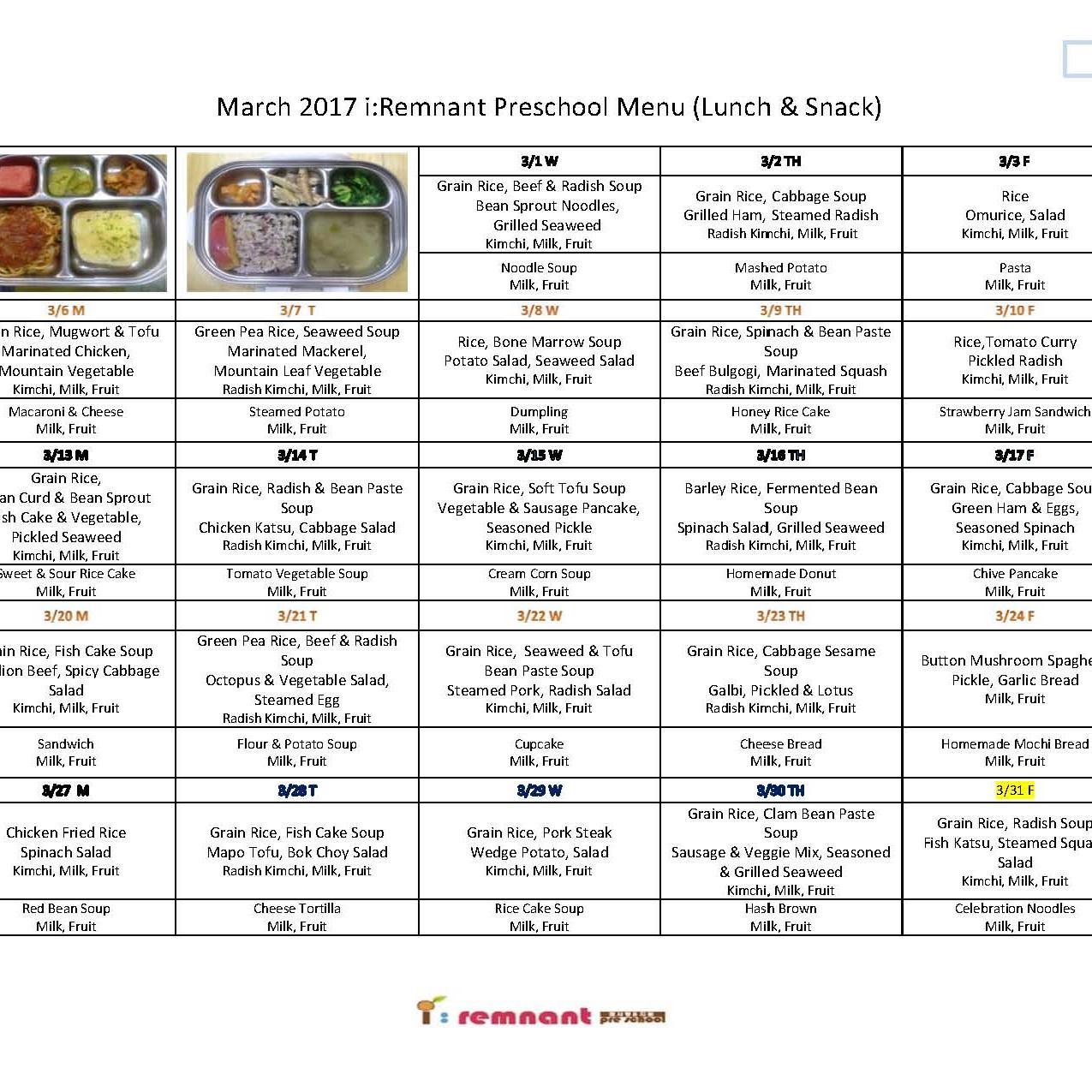 March 2017 Menu_Page_4