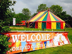 Foolhardy Home-Ed Circus Camp
