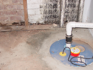 Waterproofing Your Home The Right Way. Not The Easy Way.