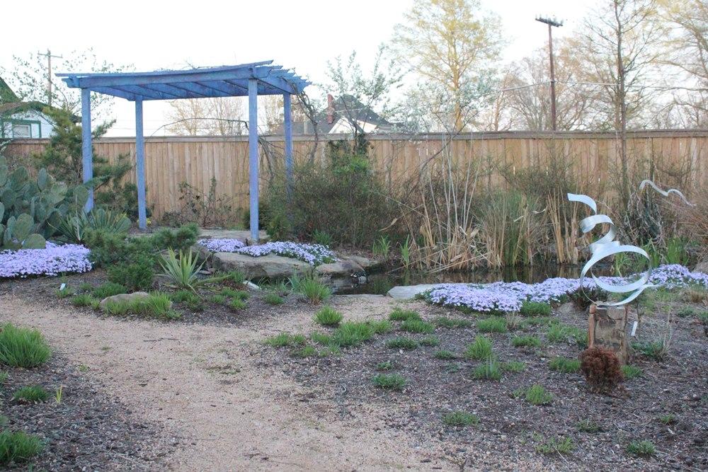 Garden Environments   Durham, NC