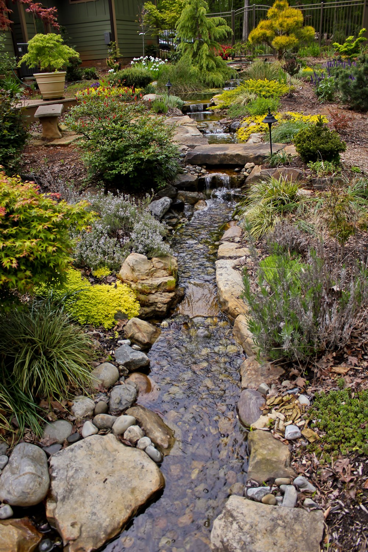 Garden Environments | Durham, NC