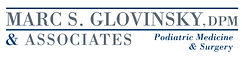Marc S. Glovinsky & Associates | Podiatrist | New Orleans