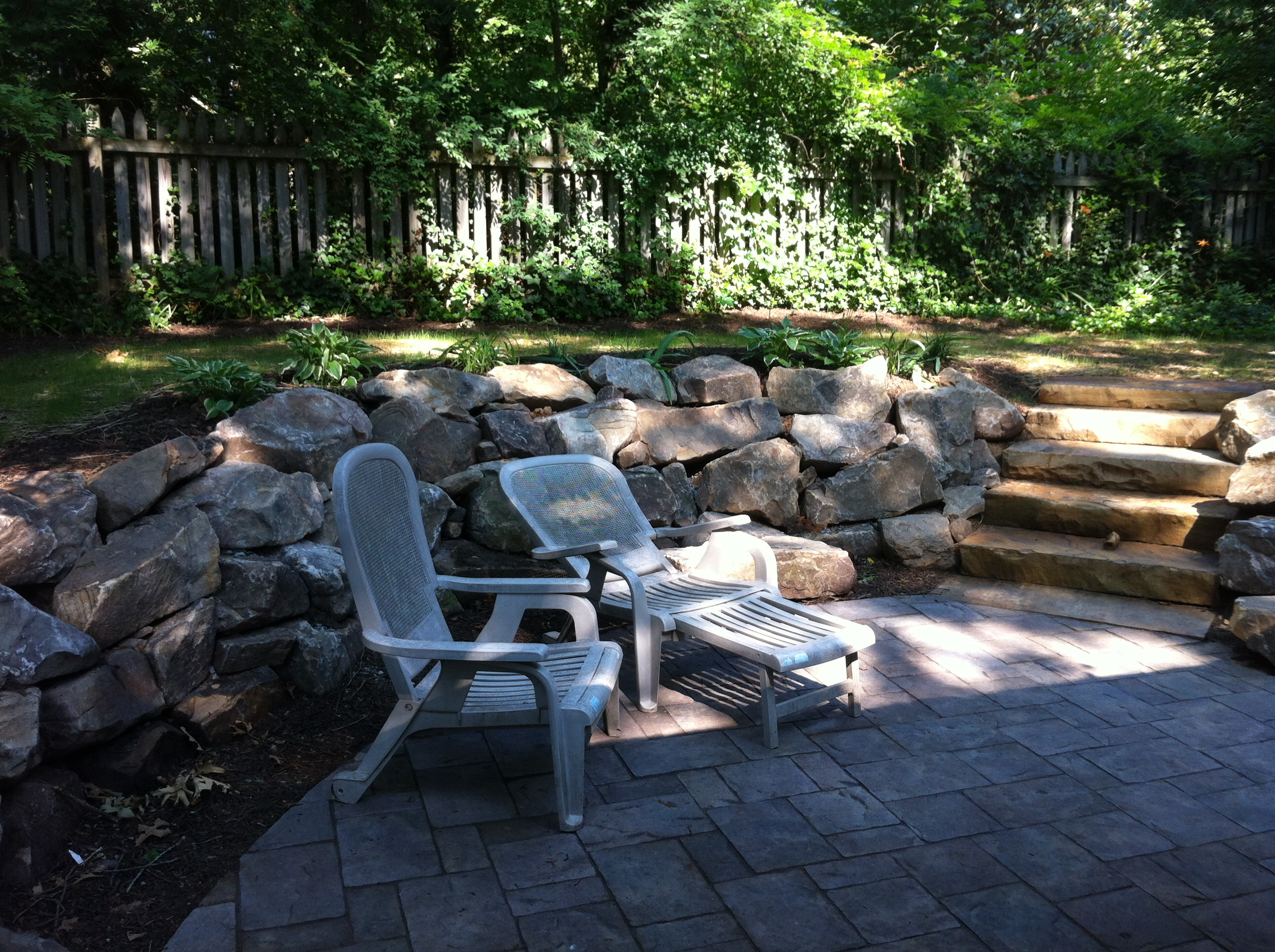 Garden Environments | Durham, NC