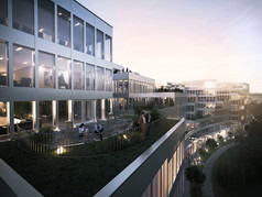 Artensis AG relocates its headquarters to the Circle at Zurich Airport