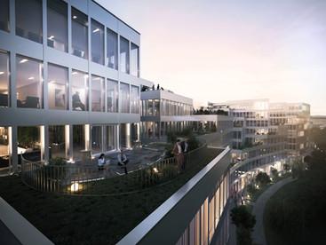 Artensis AG verlegt seinen Hauptsitz in den Circle am Flughafen Zürich