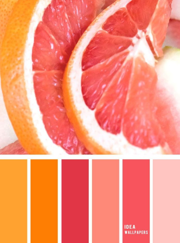 grapefruit-color-palette