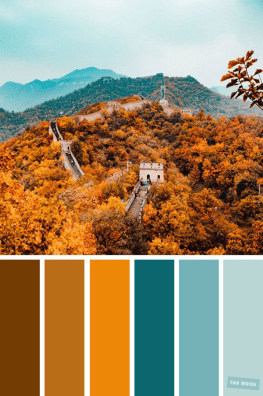 fall-color-palette