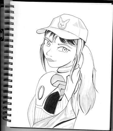 d-va-overwatch-drawing
