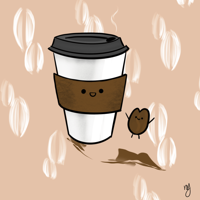 kawaii-coffee