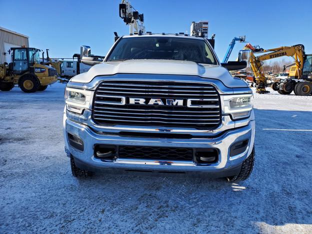 Laramie Front Exterior