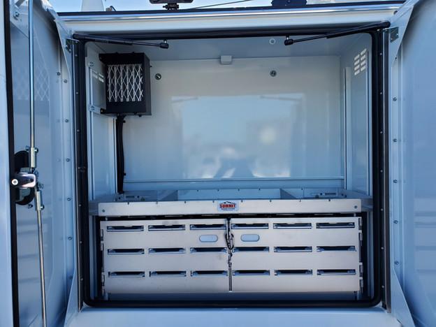 Laramie Driver-Side Exterior Drawer System 2