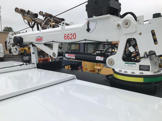 Crane 6020