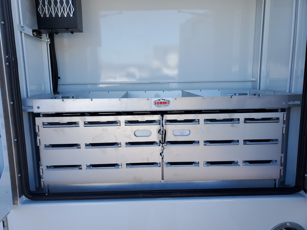 SLT Driver-Side Exterior Drawer System 2