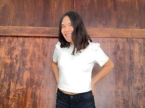 Foto Camila Saucedo - Camila Natalia Sau
