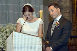 Las bodas de Susa