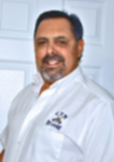 Tony Macis of CTM Pest