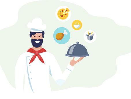 SUBITO DELIVERY - die neue Gesamtlösung für dein Gastrobusiness