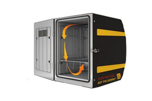 HotBox 110 L