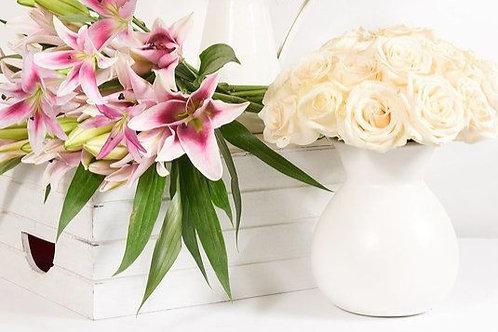 X - Bouquet personnalisé