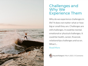 AI Blog Post: Challenges and Why We Experience Them