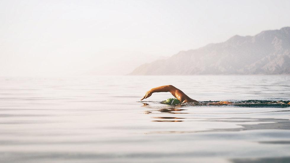 triathlon swimmer at sea.jpg