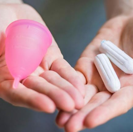 Safer Alternative to Tampons